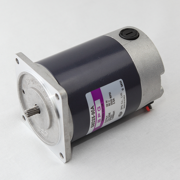 Pmdc Stock  U0026 Geared Motors